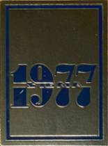 1977 Yearbook Eastern Lebanon County Senior High School