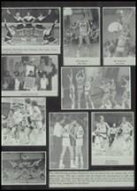 1983 Hatton High School Yearbook Page 14 & 15