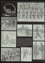 1983 Hatton High School Yearbook Page 16 & 17