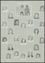 1983 Hatton High School Yearbook Page 28 & 29