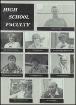 1983 Hatton High School Yearbook Page 34 & 35