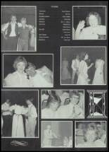 1983 Hatton High School Yearbook Page 52 & 53
