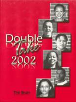 2002 Yearbook Northside High School