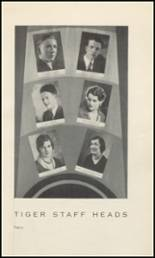 1930 Lewis & Clark High School Yearbook Page 10 & 11
