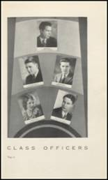 1930 Lewis & Clark High School Yearbook Page 18 & 19
