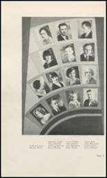 1930 Lewis & Clark High School Yearbook Page 20 & 21
