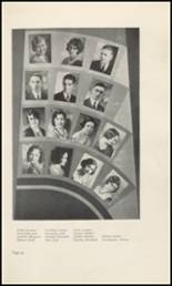 1930 Lewis & Clark High School Yearbook Page 26 & 27