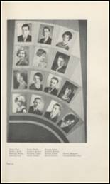 1930 Lewis & Clark High School Yearbook Page 34 & 35