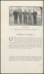1930 Lewis & Clark High School Yearbook Page 86 & 87
