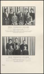 1930 Lewis & Clark High School Yearbook Page 96 & 97