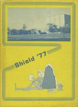 1977 Yearbook West Leyden High School