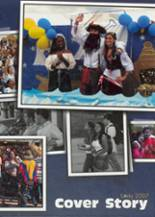 2007 Yearbook University High School