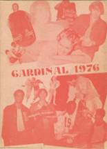 1976 Yearbook Landrum High School