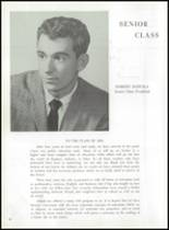 1959 East Rutherford High School Yearbook Page 26 & 27