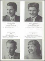 1959 East Rutherford High School Yearbook Page 30 & 31