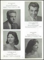 1959 East Rutherford High School Yearbook Page 50 & 51
