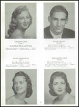 1959 East Rutherford High School Yearbook Page 68 & 69