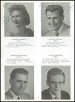 1959 East Rutherford High School Yearbook Page 80 & 81