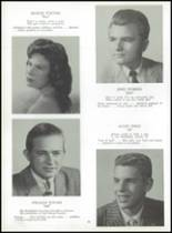 1959 East Rutherford High School Yearbook Page 90 & 91
