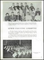 1959 East Rutherford High School Yearbook Page 94 & 95
