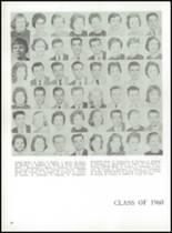 1959 East Rutherford High School Yearbook Page 100 & 101