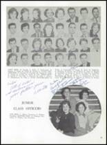 1959 East Rutherford High School Yearbook Page 102 & 103