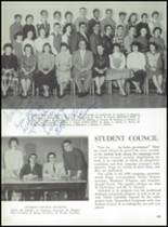 1959 East Rutherford High School Yearbook Page 112 & 113