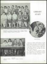 1959 East Rutherford High School Yearbook Page 114 & 115