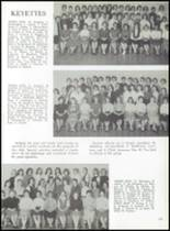 1959 East Rutherford High School Yearbook Page 116 & 117
