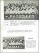 1959 East Rutherford High School Yearbook Page 126 & 127