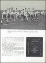 1959 East Rutherford High School Yearbook Page 134 & 135