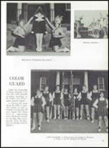 1959 East Rutherford High School Yearbook Page 144 & 145