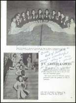 1959 East Rutherford High School Yearbook Page 146 & 147