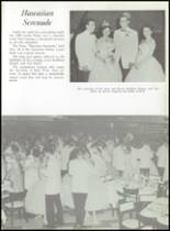 1959 East Rutherford High School Yearbook Page 152 & 153