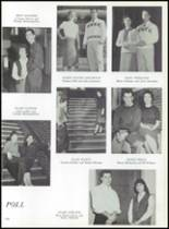 1959 East Rutherford High School Yearbook Page 158 & 159