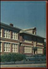 1959 East Rutherford High School Yearbook Page 174 & 175