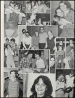 1981 Stillwater High School Yearbook Page 10 & 11