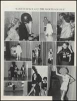 1981 Stillwater High School Yearbook Page 14 & 15