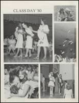 1981 Stillwater High School Yearbook Page 16 & 17