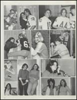 1981 Stillwater High School Yearbook Page 20 & 21