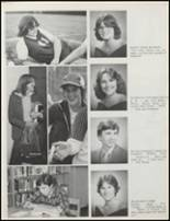 1981 Stillwater High School Yearbook Page 22 & 23