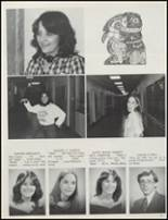 1981 Stillwater High School Yearbook Page 24 & 25