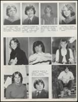 1981 Stillwater High School Yearbook Page 26 & 27