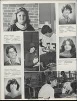 1981 Stillwater High School Yearbook Page 28 & 29