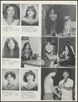 1981 Stillwater High School Yearbook Page 30 & 31