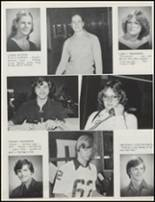 1981 Stillwater High School Yearbook Page 32 & 33