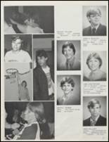 1981 Stillwater High School Yearbook Page 34 & 35