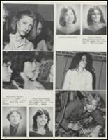 1981 Stillwater High School Yearbook Page 36 & 37