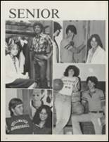 1981 Stillwater High School Yearbook Page 38 & 39