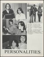 1981 Stillwater High School Yearbook Page 40 & 41
